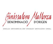 Logo of the BINISSALEM-MALLORCA