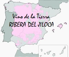 Logo of the RIBERA DEL JILOCA