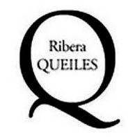 Logo of the RIBERA DEL QUEILES