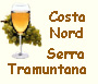 Logo of the SIERRRA DE TRAMUNTANA - COSTA NORD