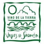 Logo of the VALLES DE SADACIA