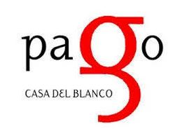 Logo of the P. PAGO CASA DEL BLANCO