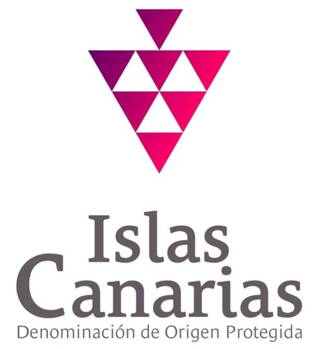 Logo of the ISLAS CANARIAS