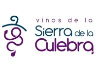 Logo of the VINOS DE LA SIERRA DE LA CULEBRA