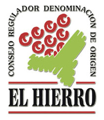 Logo of the EL HIERRO