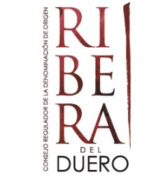 Logo of the RIBERA DEL DUERO