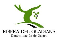 Logo of the RIBERA DEL GUADIANA
