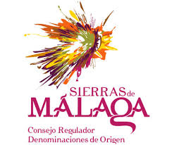Logo of the SIERRAS DE MALAGA