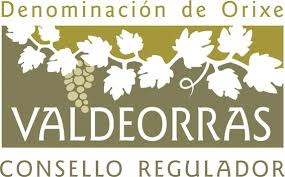 Logo of the VALDEORRAS