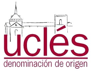 Logo of the VINOS DE UCLES