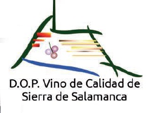 Logo of the SIERRA DE SALAMANCA
