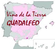 Logo of the CUMBRES DEL GUADALFEO