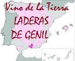 Logo of the LADERAS DEL GENIL