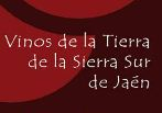 Logo of the SIERRA SUR DE JAÉN