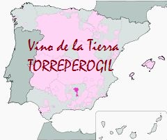 Logo of the TORREPEROGIL