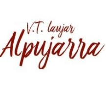 Logo of the LAUJAR-ALPUJARRA